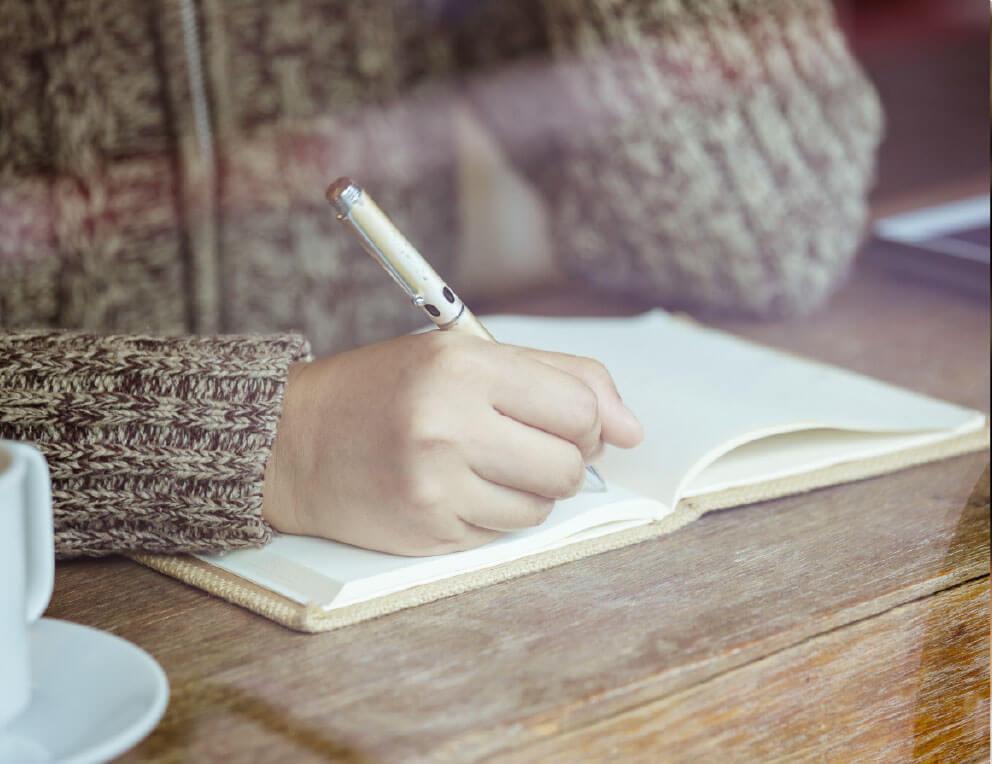 creatief schrijven in een dag